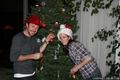 Decorating the Christmas Tree - david-and-courteney-cox-arquette photo