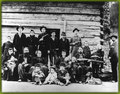 Devil Anse and THe Haifield's - hatfields-and-mccoys photo