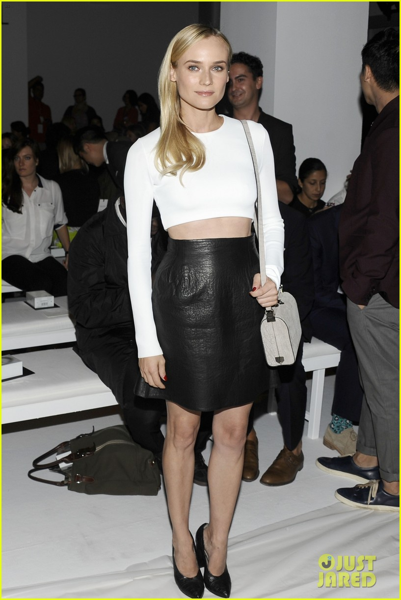 Consider, that diane kruger pantyhose rather