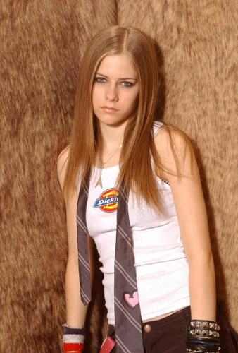 Dickies T-Shirt Photoshoot 2002