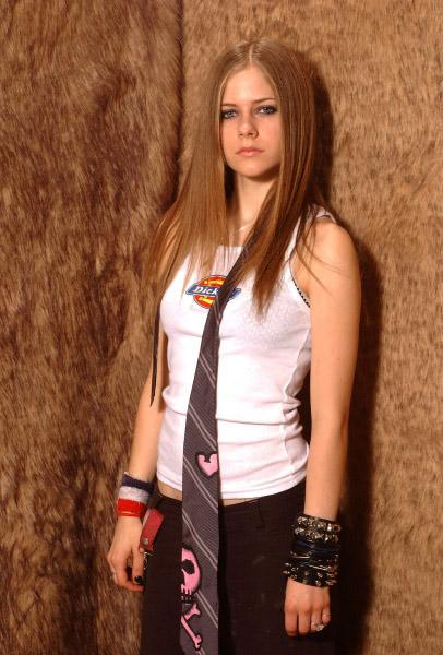 Dickies T-Shirt Photoshoot 2002