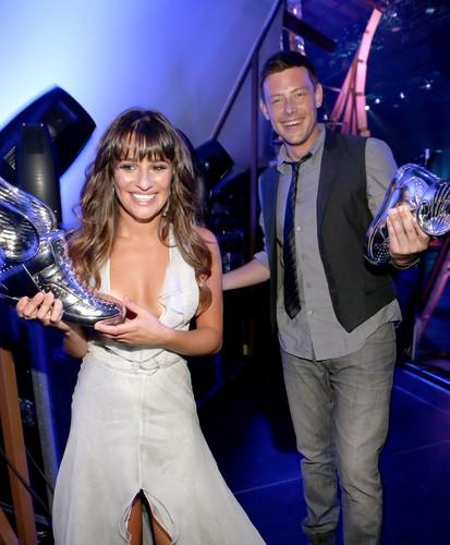 Do Something Awards - Inside - August 19, 2012