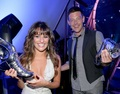 Do Something Awards - Inside - August 19, 2012 - cory-monteith photo