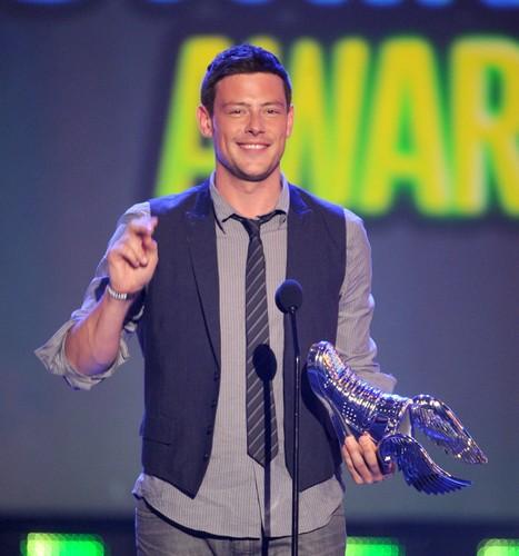 Do Something Awards - mostrar - August 19, 2012