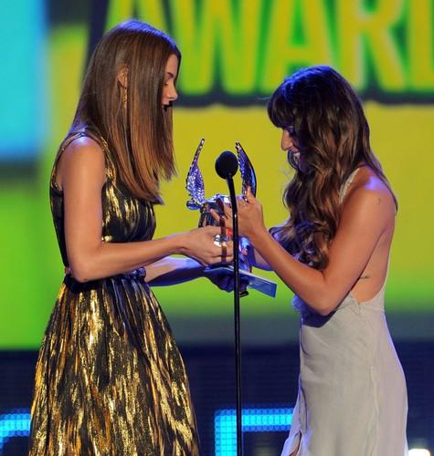 Do Something Awards - প্রদর্শনী - August 19, 2012