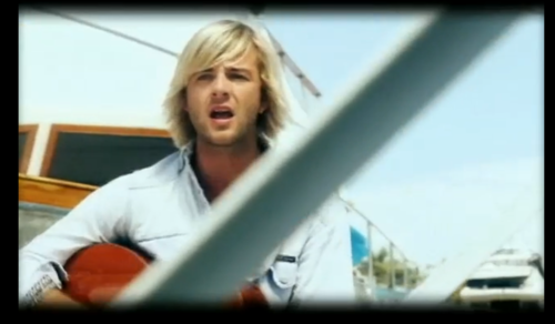 keith harkin fondo de pantalla probably with a chainlink fence titled Don't Forget About Me screencaps