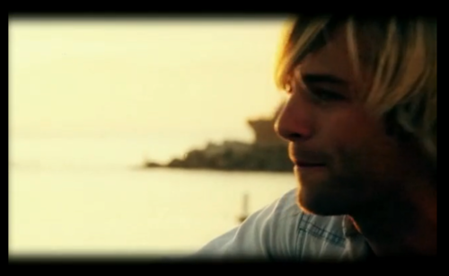 Keith Harkin Hintergrund called Don't Forget About Me screencaps