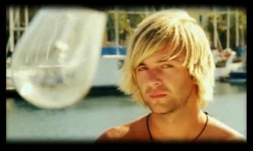 Keith Harkin wallpaper called Don't Forget About Me screencaps