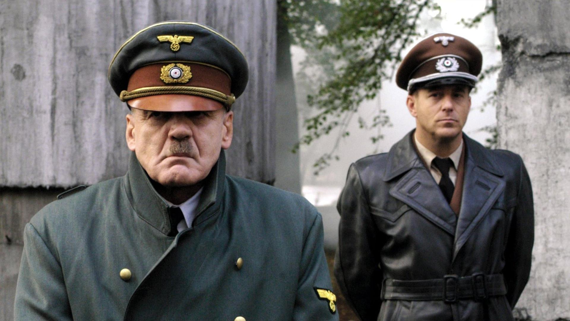 Downfall (Der Untergang) - Rotten Tomatoes