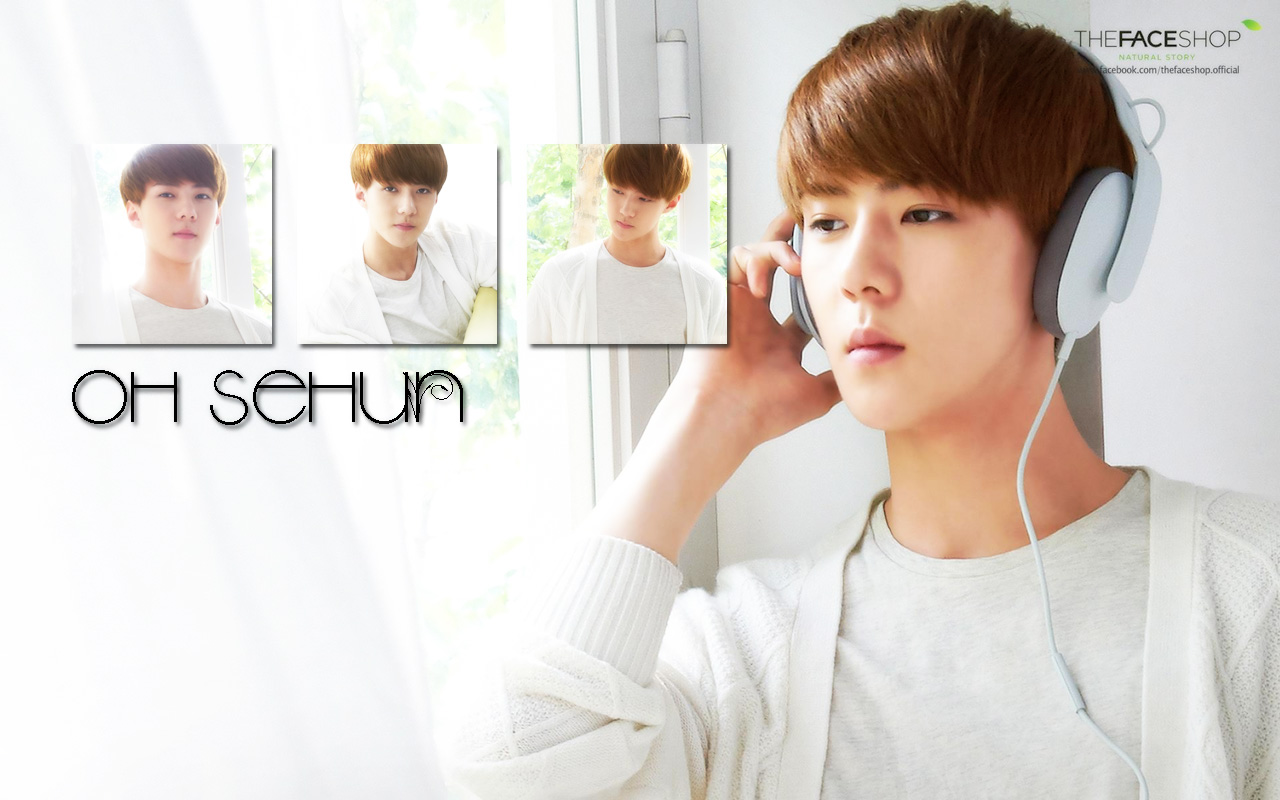 Exo Images Exo Hd Wallpaper And Background Photos 32144722