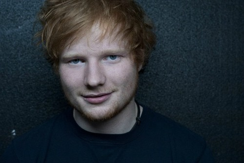 Ed Sheeran <3