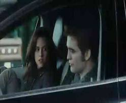 Edward&Bella,Eclipse