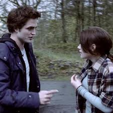 Edward&Bella,Twilight