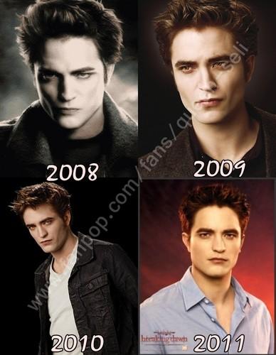 Edward Cullen 粉丝 art