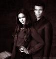 Elena & Elijah
