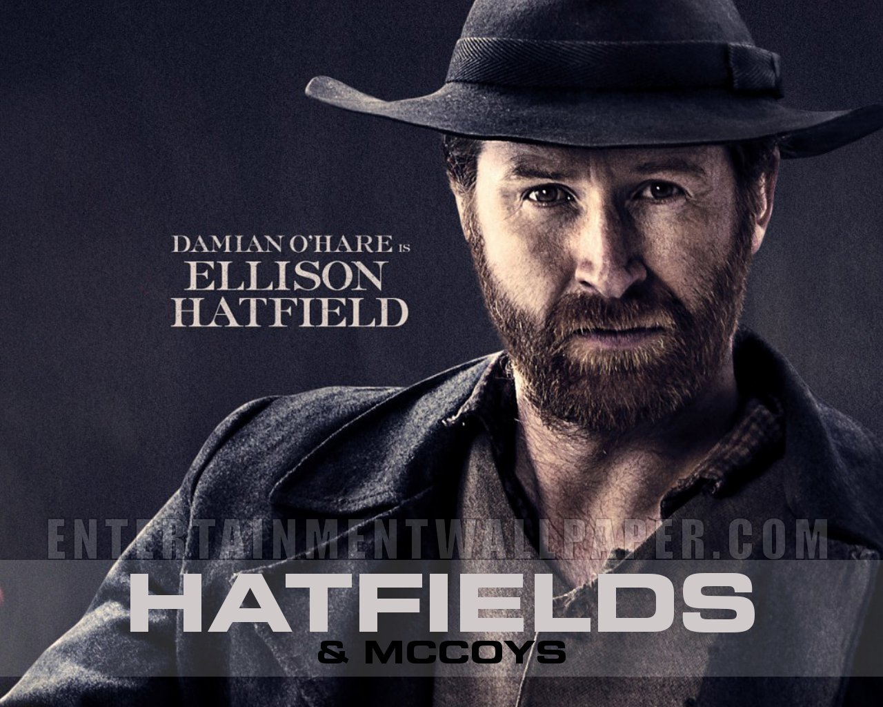Ellison Hatfield - Hatfields & McCoys Wallpaper (32127387) - Fanpop