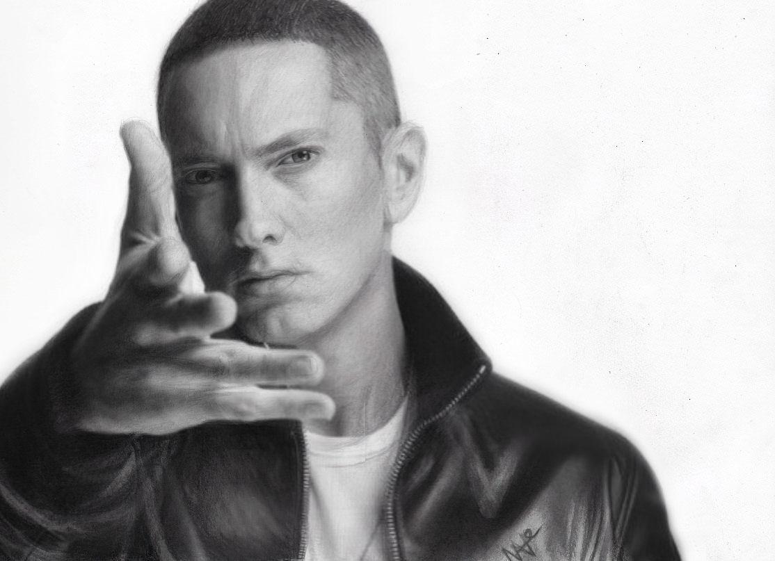 Eminem Drawings
