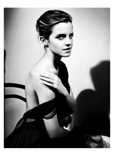 Emma Watson New