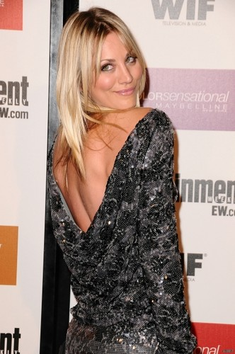 Entertainment Weekly and Women in Film Pre-Emmy Party