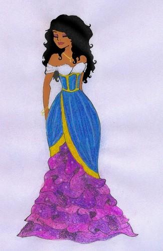 Esmeralda_Designer Series