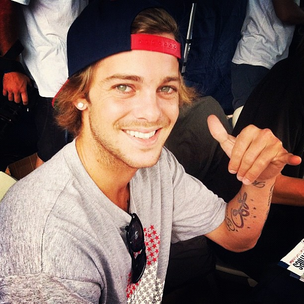 sexy pictures of ryan sheckler