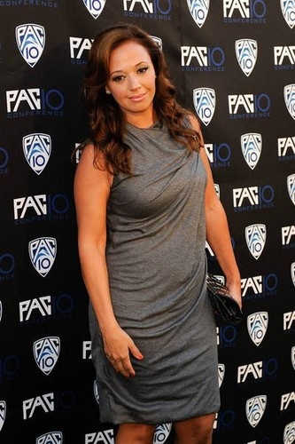 لومڑی Sports-PAC-10 Conference Hollywood