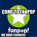 Fanpop has cookies - fanpop photo