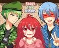 Flippy, Flaky and Splendid - happy-tree-friends photo