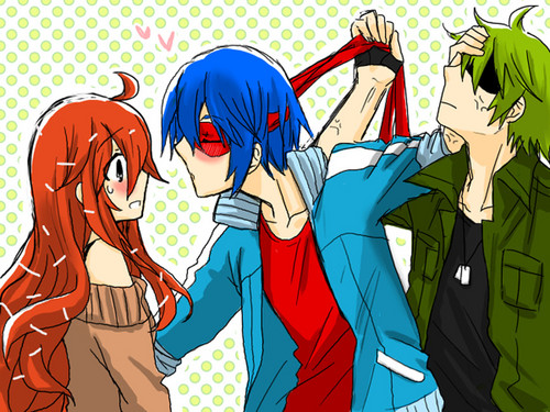 Flippy x Flaky x Splendid