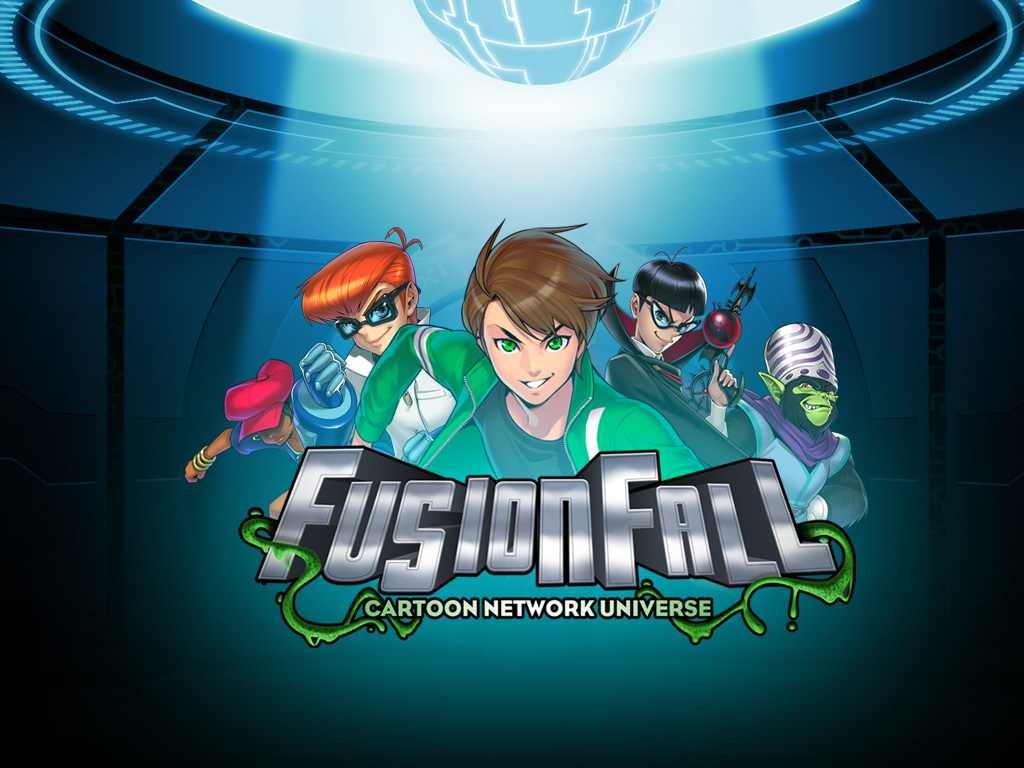Cartoon Network Fusionfall Heroes Cartoon-network-fusionfall