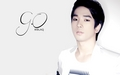 G.O - mblaq wallpaper