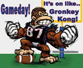Gameday - new-england-patriots fan art