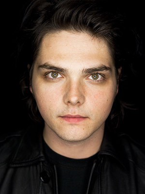 Gerard Way images Gerard Way  wallpaper and background photos