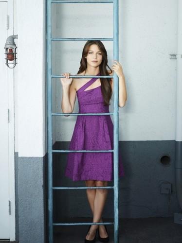 Glee Promotional Shots