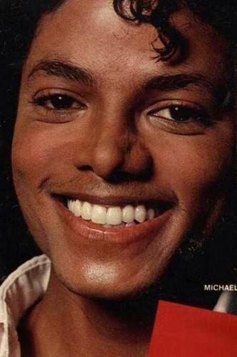 Gorgeous Thriller era