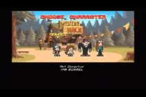 Gravity Falls the video game