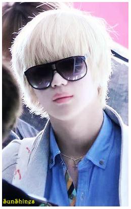 Handsome Taemin
