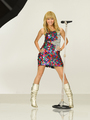 Hannah Montana The Movie EXCLUSIVE Photoshoot by DaVe!!! - hannah-montana photo