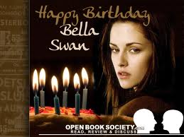 Happy Bday Bella