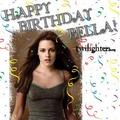 Happy Bday Bella - twilight-series photo