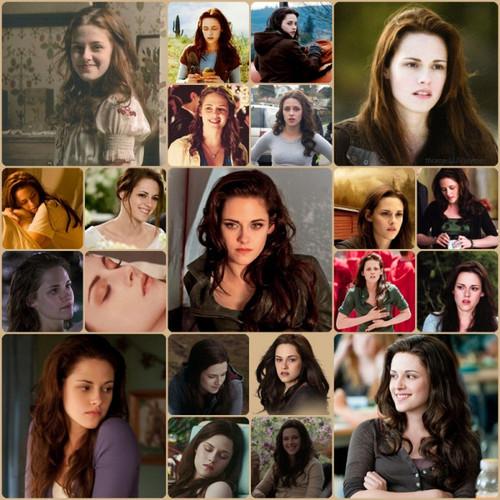 Happy Birthday Bella cisne Cullen