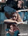 Harmony - I'll Go With You ♥ - harry-and-hermione fan art