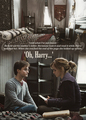 Harmony ♥ - harry-and-hermione fan art