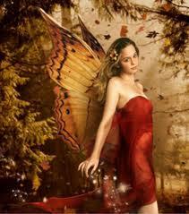 Have A Beautiful Autumn Princess <3