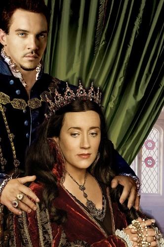 Henry & Katherine