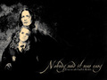 Hermione and Severus - hermione-and-severus wallpaper