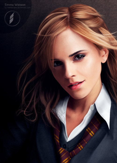 Harry Potter images Hermione wallpaper and background ... Keira Knightley Fansite