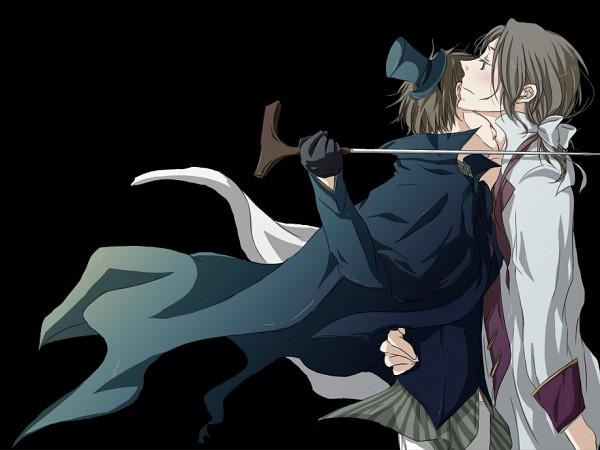 hetalia - axis powers Vampire