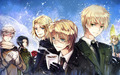 Hetalia Wallpaper