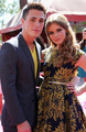 Holton = 爱情 (Match Made In Heaven) They Belong Together =) 100% Real ♥